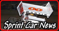 Sprint Car News