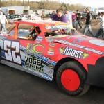 2012 Arrow Chassis For Sale