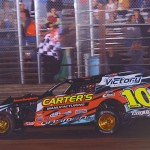 2013 Victory IMCA modified