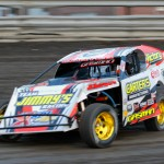 2012 Victory IMCA modified