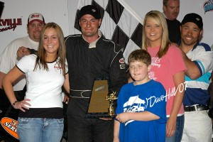 Tom Boland Ford >> Heartland Motorsports News Archives for 2007