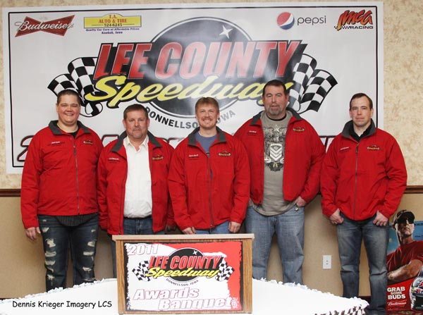 Heartland motorsports news archives for 2009 for Finnicum motors lee county