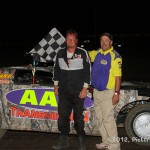 Grand National Winner is: #11t, Mike Taylor, Jr., Kansas City, MO -- Photo by PictureMeRacing.com