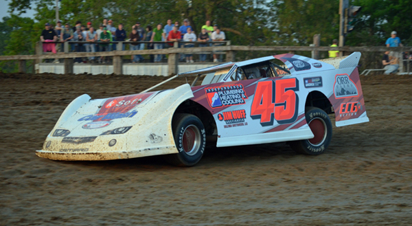 Martin collects memorable win on opening night : Heartland ...