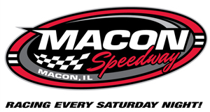 Midwest Big Ten Series street stocks race for $500 prize on Driver/Sponsor Appreciation Night at Macon Speedway Saturday