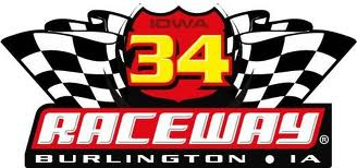 34 Raceway Season Finale Set For Saturday Night