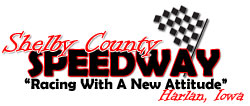 HARLIN, IA (July 14, 2012) &#8211; Results from Shelby County Speedway