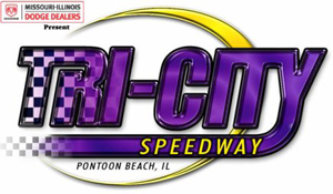 Tri City Speedway, Granite City, IL  Results for April 11, 2014