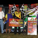 Corn Belt Clash Series invades CJ Speedway