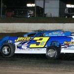 Shirley Dominates for Peoria Speedway DIRTcar Summer Nationals Victory