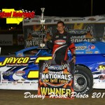 Shirley Grabs Fifth Win on the Hell Tour at Quincy