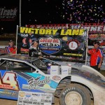 MC COOL JUNCTION, NE (Aug 10, 2012) – Berck Bests Foes at Junction
