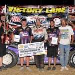 MC COOL JUNCTION, NE  (Aug 11, 2012) – Anderson Wins King of the Hill Finale