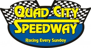 First Night of Points Racing at the Quad City Speedway