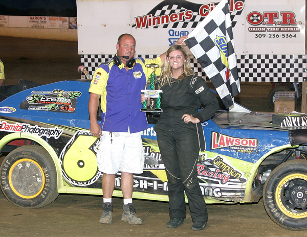 Deery Brothers Iowa City >> EAST MOLINE, IL (September 2, 2012) – Gade Crowned First ...