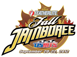 Featherlite Fall Jamboree glory to Jensen; Gustin secures USMTS Casey's Cup Series crown