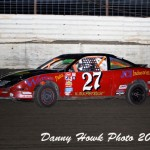 Kirkpatrick, Cook, Banks, Lowry and Griffiths win features at Bloomfield