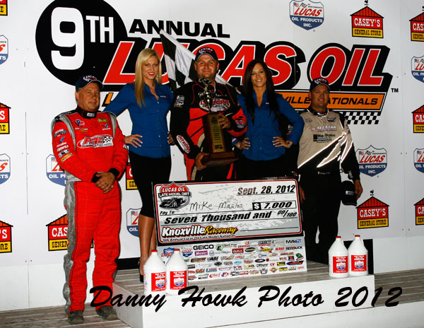 Deery Brothers Iowa City >> Marlar is first-time victor at Friday Late Model Nationals ...