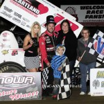 Jerrod Hull Holds Off Don Droud to Repeat at Tom Knowles Memorial!