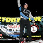 Vaught Wires Field – Anderson Claims Title