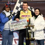 Chris Simpson wins Night #2 of Winter Extreme