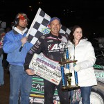 Tim Fuller wins Winter Extreme at Tucson International Raceway