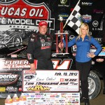 Don O&#8217;Neal Dazzles at East Bay, Wins Main Event