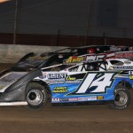 Looney Fastest in Charlie Fulton Memorial