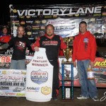 Phillips Wires Field In MLRA Meltdown Finale