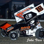 "Ian Madsen Makes Up for Missed Trip ""Down Under"" With MOWA Sweep!"