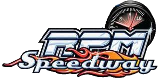 Double features at RPM Speedway