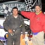Points Battles Heat Up as Winners Repeat at I-35 Speedway