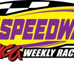 IMCA Speedway Motors Weekly Racing National Point Standings Through May 16