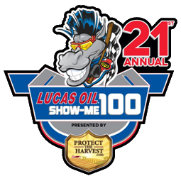 21st Annual Show-Me 100, finally here!