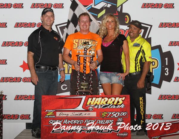 Deery Brothers Iowa City >> Results from the Harris Clash for July 18 – Knoxville ...