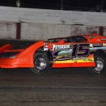 Kay captures national IMCA Late Model championship