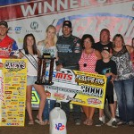 Payne rebounds, wins Lucas Slick Mist Shoot-Out