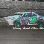 Results from Bloomfield Speedway for August 16