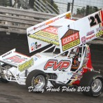 Brian Brown – Eye on the Jackson Nationals and Moberly!