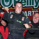 Evan Epperson takes $1500 STARS Mod Lite win at 34 Raceway