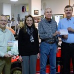 "3M DONATES $25,000 TO KNOXVILLE AND THE NATIONAL SPRINT CAR MUSEUM'S ""EXPAND THE DREAM"" CAMPAIGN"