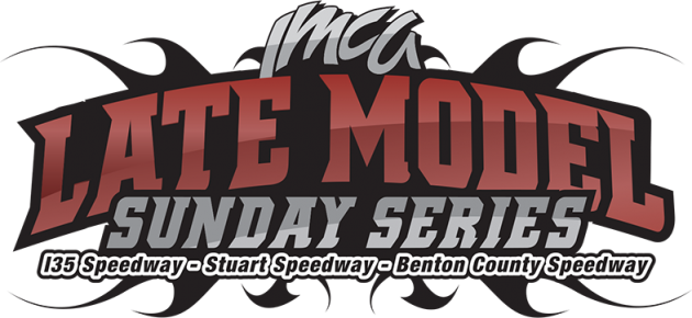 Twelve IMCA Late Model Sunday Series dates set for Benton County, I-35, Stuart