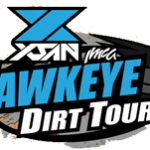 11 dates on XSAN Hawkeye Dirt Tour schedule