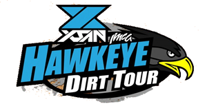 Sobbing is tops in Tipton XSAN Hawkeye Dirt Tour feature