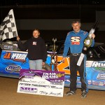 Erb Survives For Big LaSalle Payday