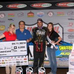 Stovall Dominates Night One of Fox 22 Spring Nationals Presented by RacingJunk.com