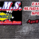 Sunoco ALMS Series Easter Sunday Special at Quincy