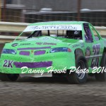 Griffiths, Dale, Kirkland and Kirkpatrick pick up wins at Bloomfield