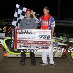 Falck, Crapser claim USRA Iron Man Challenge checkers at Bloomfield