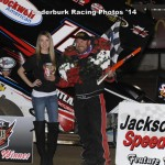 Jerrod Hull – Big Win at Jacksonville to Open 2014!